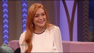 Exclusive: Lindsay Lohan