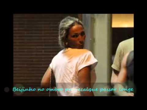Beijinho no ombro - Valesca Popozuda (video Oficial) com legenda