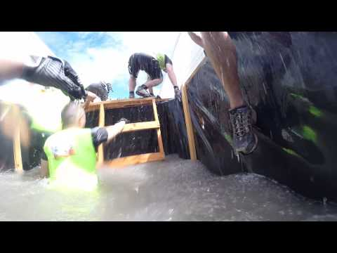 ToughMudder2014 Arctic Enema