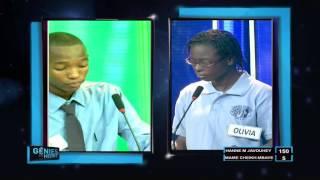 Génies en Herbe | Anne Marie Javouhey VS Mame Cheikh  Mbaye