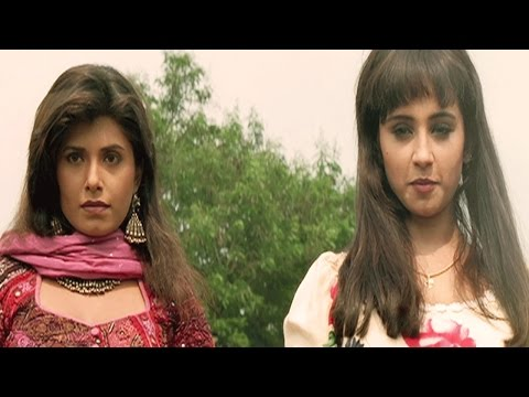 Divya Dutta, Tina, Iski Topi Uske Sar - Action Scene 11/12