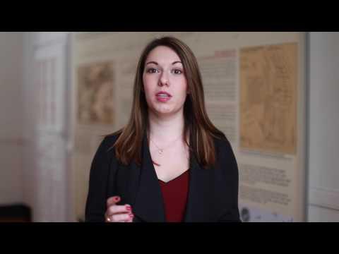 Elodie Le Barz, Université du Québec à Trois-Rivières (1er cycle)