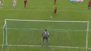 Le Plus Beau Penalty De Tout Les Temps Espagne (U19