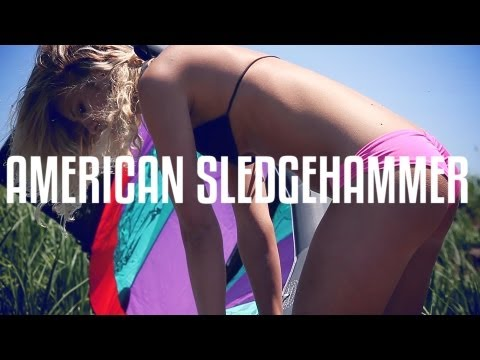 Chris Bobryk - American Sledgehammer (Official Release)