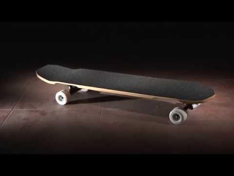Arbor Skateboards :: Product Profiles - Backlash 37