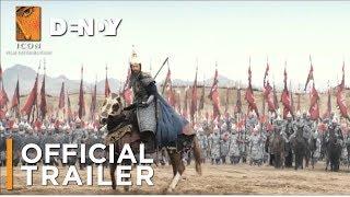 Saving General Yang Trailer