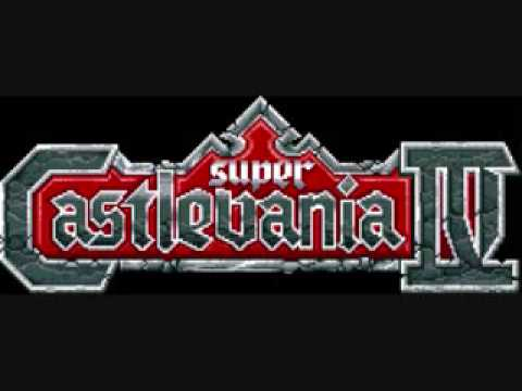 Castlevania Music: DANCE OF THE HOLY MAN (THEME OF SIMON BELMONT) COLLECTION