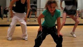 9 Year Old Amazing Dance Video Of Emily A Very Talented
