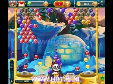 Bubble Origins level 19