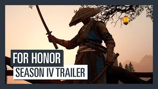 FOR HONOR - Season IV Trailer