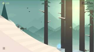 Alto's Adventure - Level 10 - 100% Walkthrough