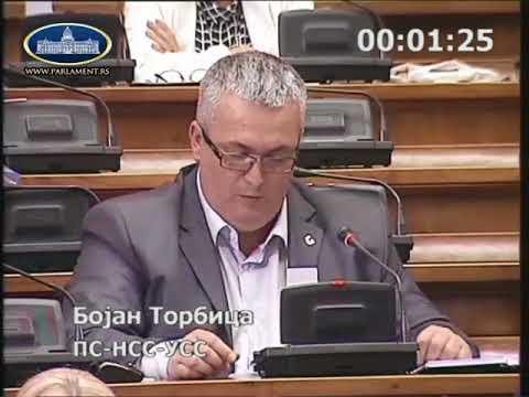 Бојан Торбица о финансијским малверзацијама Драгана Шутановца 04.05.2018.