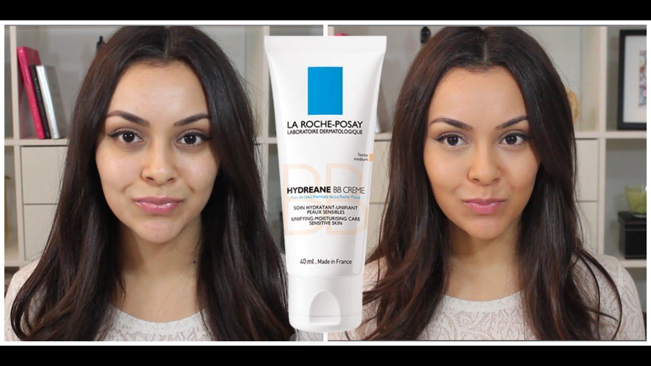 La Roche Posay Hydreane Bb Cream Review First Impression