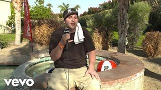 Pretty Lights - Fuse Interview (Coachella 2013)