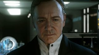 Official Call of Duty: Advanced Warfare – Trailer