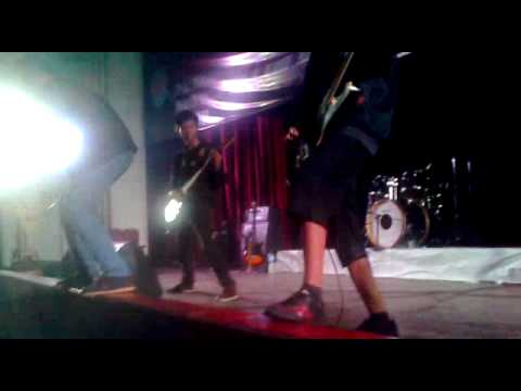 Blood Of God - Testimoni Of Darkness (Live @BSI-Ifac)