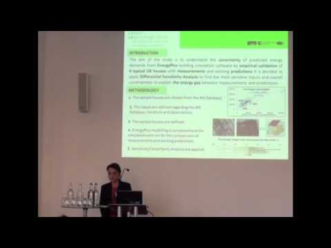 Colloquium 2013: Ozlem Duran (Loughborough)