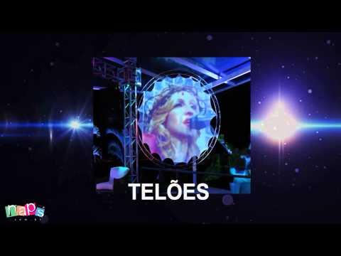 NAPS - DJ / SOM e LUZ - GP - Som e Luz