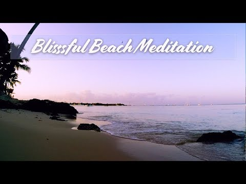 meditation music with voice instructions