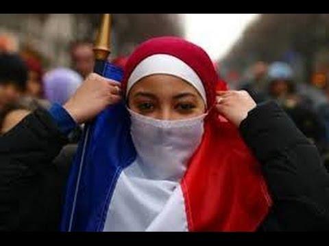 Pháp: Tòa Án Nhân Quyền Châu Âu ủng hộ Luật cấm mạng che mặt