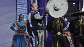 El callejero (audio) Pepe Aguilar