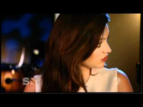Miranda Kerr's Sunday Night interview,