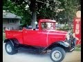 1930 Ford Model A Pick Up For Sale
