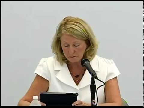 History of Florida's Academic Standards and Statewide Assessments By Commissioner Stewart