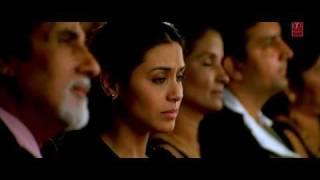 Bebasi Dard Ka Aalam Baabul (2006) *HD* Music Videos