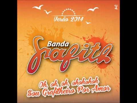 Banda Grafith - Patinho Maluco Qua Qua Quadradinho - Lançamento Verão 2014