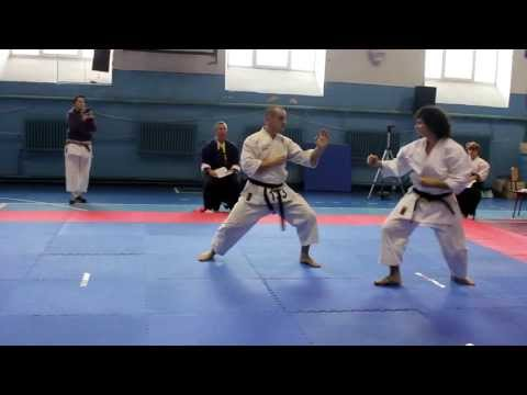 Karate-Campionate Karate Traditional-Fudokan | Selection