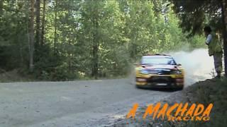 Vid�o WRC Neste Oil Rally Finland 2010 par A Machada Racing (6605 vues)