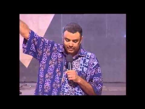 The  Missionary Call Part 1 - Bishop Dag Heward-Mills