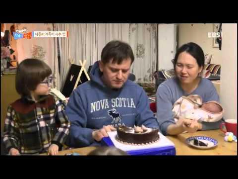캐나다 남자의 한국 생활기 (최종회)
