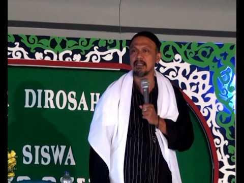 Ceramah agama KH. Abd Malik sanusi 1