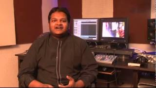 Music-Director-Ghibran-About-Run-Raja-Run