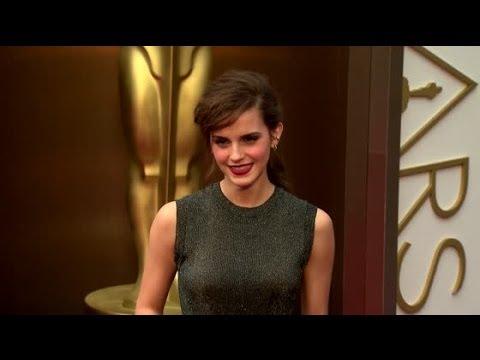 Emma Watson Named UN Goodwill Ambassador