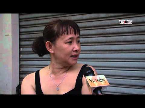 CHUYEN CHANG CAM DANH GIAY VA CHU CHO MU MTQH 167