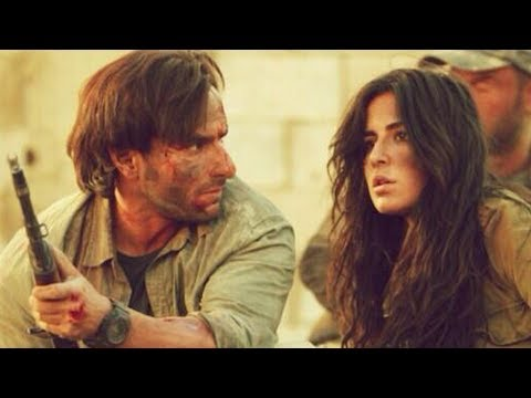 Phantom on the sets pictures: Saif Ali Khan and Katrina Kaif in action mode