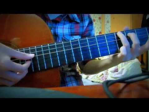 Hướng dẫn guitar Nắng ấm xa dần - Teo Maxx