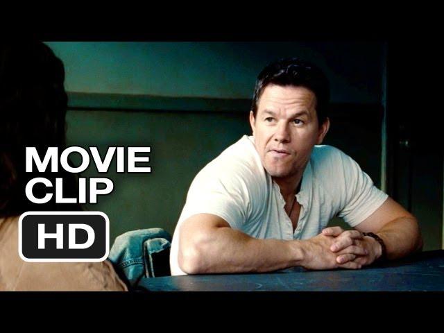 2 Guns Movie CLIP - Interrogation Room (2013) - Mark Wahlberg Movie HD