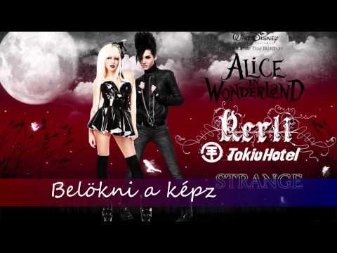 Tokio Hotel & Kerli - Strange (magyar)