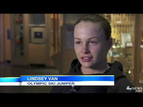 Winter Olympics 2014 in Sochi: Team USA Ski Jumpers Talk Sochi Security Worries