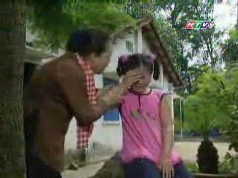 Kinh Van Hoa-Episode 02 (Nhung con gau bong)-Part 2