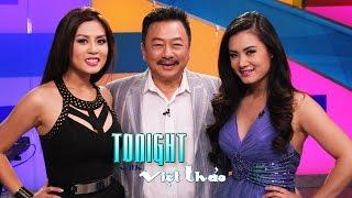 Tonight with Viet Thao - Episode 39 (Linda Chou & Trina Bao Tran)