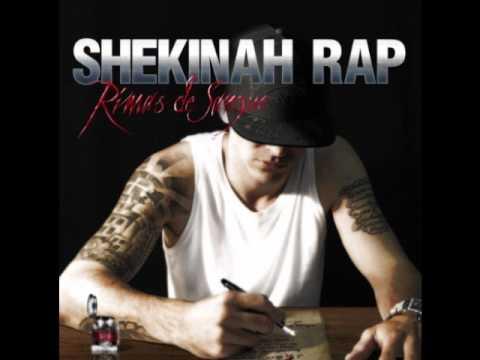 Shekinah Rap - A Mãe, o Filho e as Grades