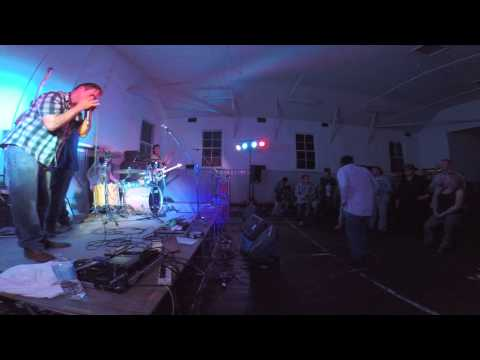 Blue Shaddy Live at the Traf East Hall 1/3/2014
