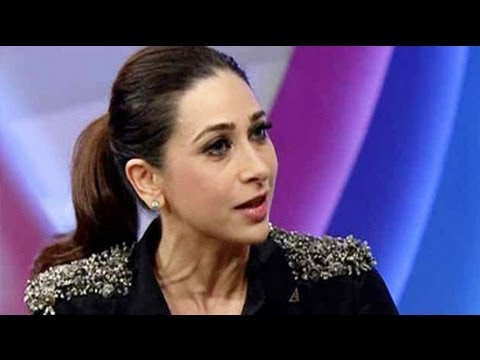 I am saddened by how unwanted the girl child is: Karisma Kapoor