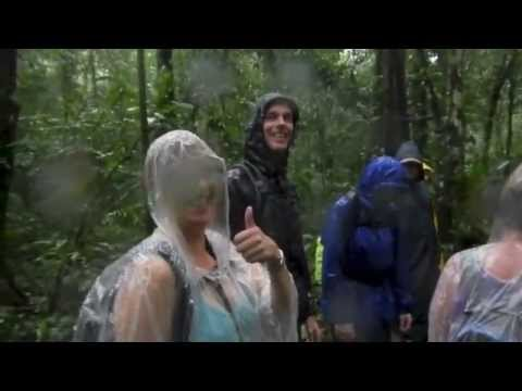 Costa Rica; the movie ;-)