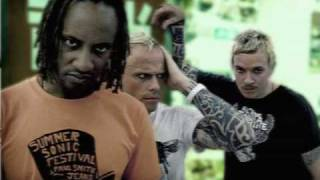 The Prodigy - Piranha